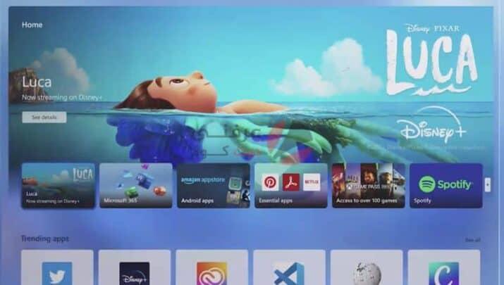 أعلنت مايكروسوفت عن ويندوز 11 بتصميم جديد وقائمة ابدأ والمزيد 12
