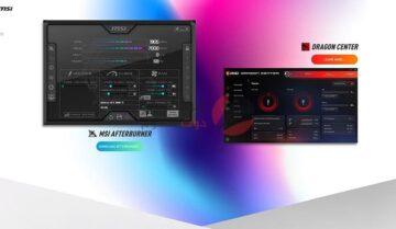 MSI Afterburner التنزيل والمراجعة (إصدار 2021)