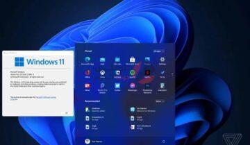 تسريبات Windows 11