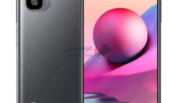 سعر ومواصفات ومميزات وعيوب Xiaomi Redmi Note 10S في مصر 2