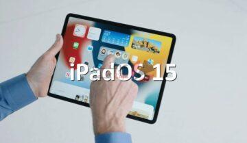 أبرز تحديثات iPadOS 15 الجديد والأجهزة الداعمة له 6