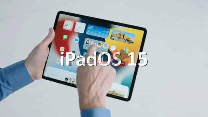 أبرز تحديثات iPadOS 15 الجديد والأجهزة الداعمة له 1