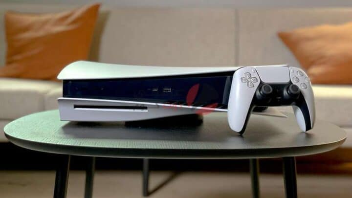 10 ملايين وحدة تحكم PS5 باعتها شركة سوني 3