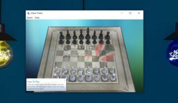 Classic Chess Titans