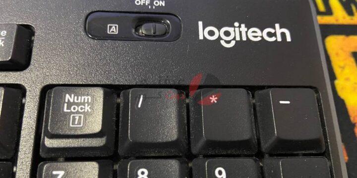 6 حلول لمشكلة لوحة المفاتيح تكتب ارقام بدلاً من الحروف في ويندوز 3