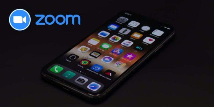 كيفية الانضمام إلى اجتماع Zoom عبر الهاتف 1