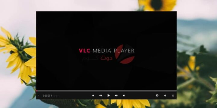 كيفية تثبيت ثيم أو شكل جديد لمشغل VLC على ويندوز 3