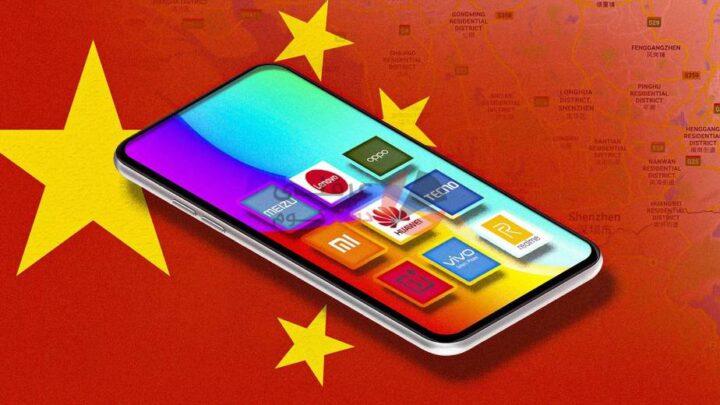 كيف دمرت الشركات الصينية سوق الهواتف المحمولة تحت 10 الاف جنيه؟