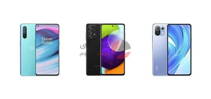 لماذا لا تشتري هواتف Samsung في 2021؟ 3