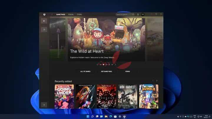 ويندوز 11 هو أسلوب جديد و مميز 3
