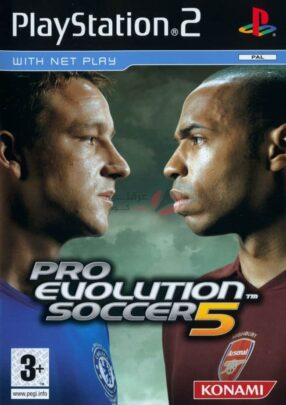 لعبة PES أحد أهم الألعاب علي مدار 20 عام 11