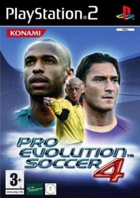 لعبة PES أحد أهم الألعاب علي مدار 20 عام 10