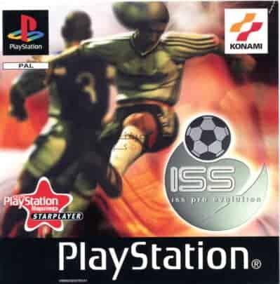 لعبة PES أحد أهم الألعاب علي مدار 20 عام 5