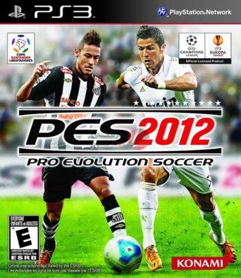 لعبة PES أحد أهم الألعاب علي مدار 20 عام 18