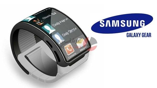 Galaxy Gear أول ساعة ذكية من سامسونج بها كاميرا 2