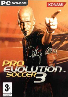 لعبة PES أحد أهم الألعاب علي مدار 20 عام 9