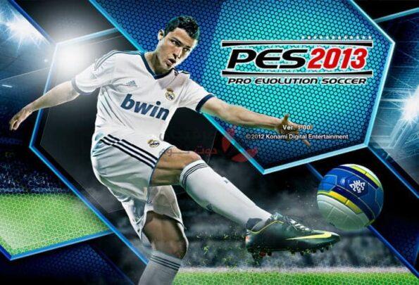 لعبة PES أحد أهم الألعاب علي مدار 20 عام 19