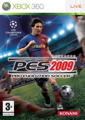 لعبة PES أحد أهم الألعاب علي مدار 20 عام 15