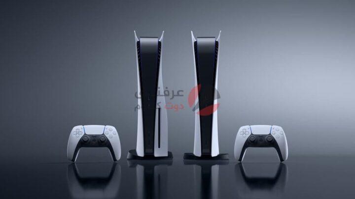 10 ملايين وحدة تحكم PS5 باعتها شركة سوني 2