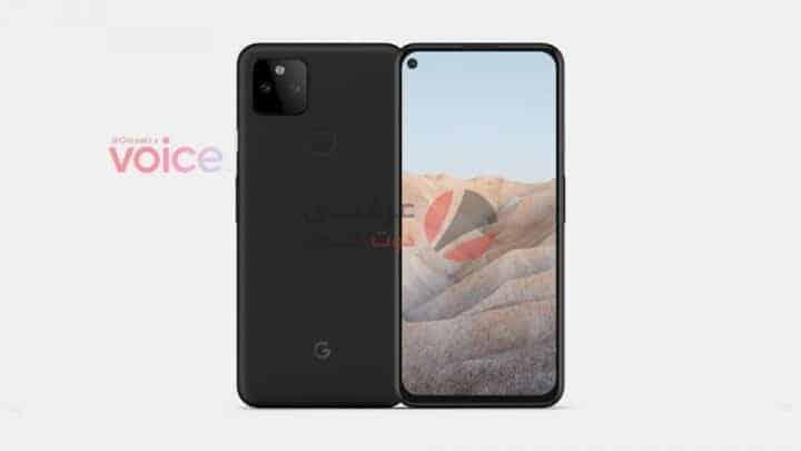 تشير قائمة FCC إلى أن هاتف Pixel 5A 5G من Google قد يصل قريبًا 2