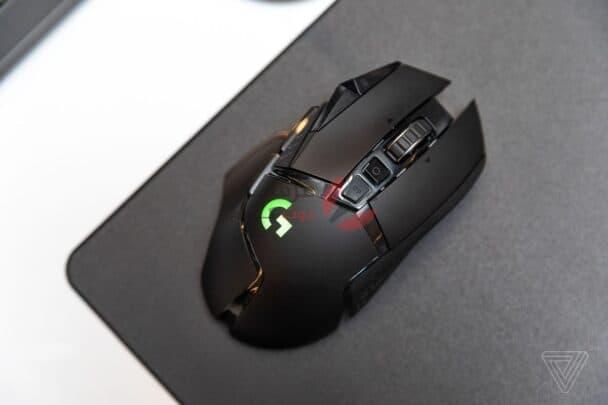 الفرق بين الماوس التجارية والماوس الاحترافية (Gaming Mouse) 6