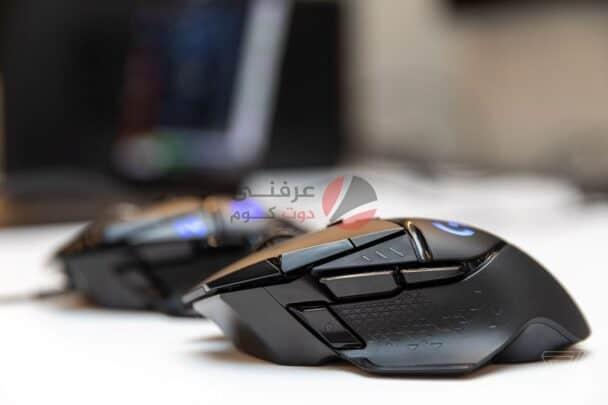الفرق بين الماوس التجارية والماوس الاحترافية (Gaming Mouse) 7