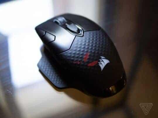 الفرق بين الماوس التجارية والماوس الاحترافية (Gaming Mouse) 9
