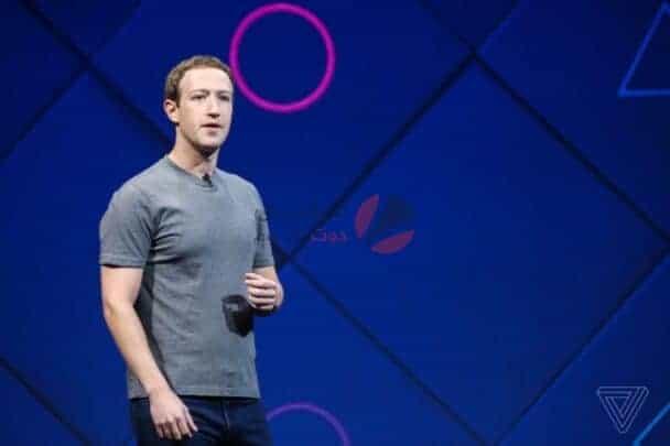 Facebook شركة بقيمة 1 تريليون دولار 3