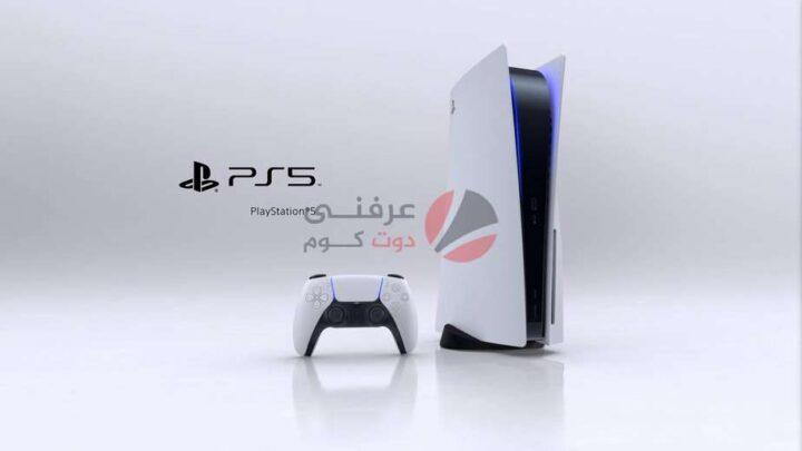 10 ملايين وحدة تحكم PS5 باعتها شركة سوني 1