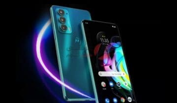 سعر ومواصفات ومميزات وعيوب Motorola Edge 20 رسميًا