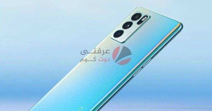 سعر ومواصفات ومميزات وعيوب Oppo Reno 6 5G في مصر