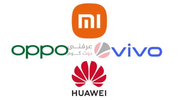كيف أعادت الشركات الصينية إحياء سوق الهواتف الذكية تحت 10 آلاف جنيه؟ 1