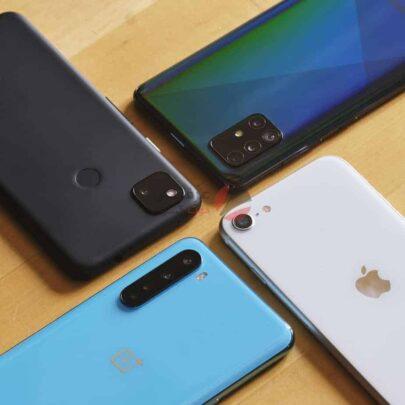 كيف أعادت الشركات الصينية إحياء سوق الهواتف الذكية تحت 10 آلاف جنيه؟ 4