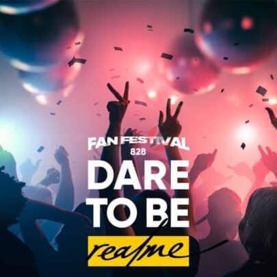 تعرف على ما سيأتي في realme Fan Festival 2021 1