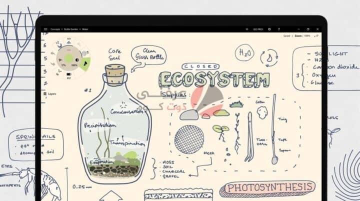 5 من أفضل تطبيقات الرسم الرقمي في ويندوز 5