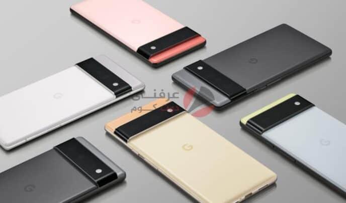جهز محفظتك الأن Google Pixel 6 Pro سيكون باهظ الثمن 1