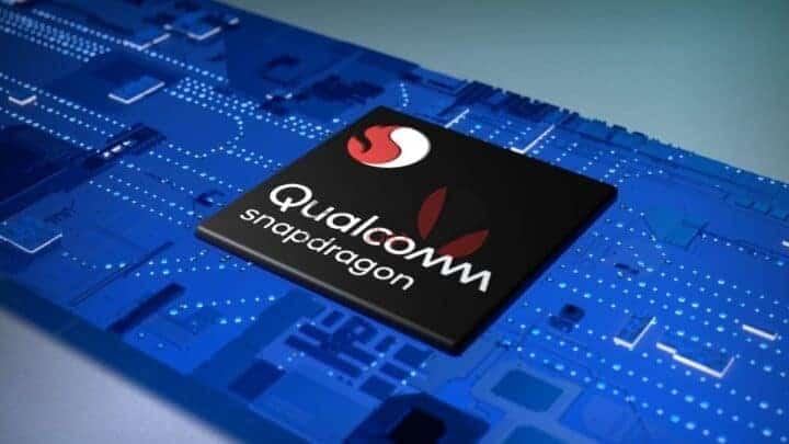 قد يكون هذا هو اسم شريحة الهاتف الرئيسية من Qualcomm في 2022 1