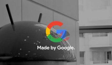 جهاز Google