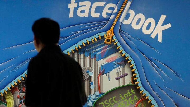 أصدر فيس بوك تقرير شفافية المحتوى الذي تم تعليقه بعد الانتقادات بأنه لم يكن شفافًا 2