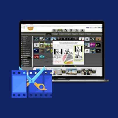 أفضل مواقع قص الفيديو مجاناً أون لاين 3