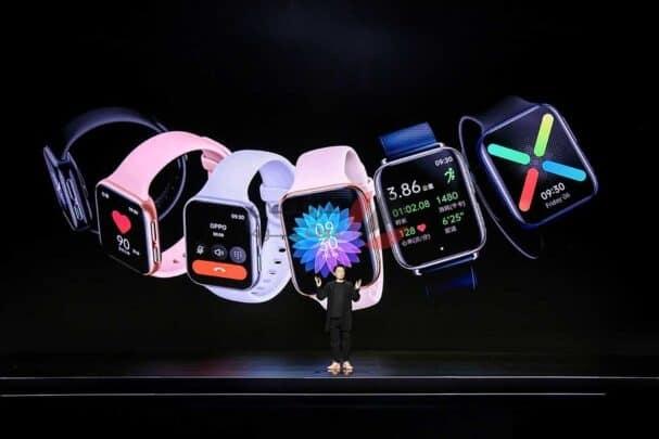 تتميز ساعة Oppo Watch 2 بعمر بطارية يصل إلى 16 يومًا 3