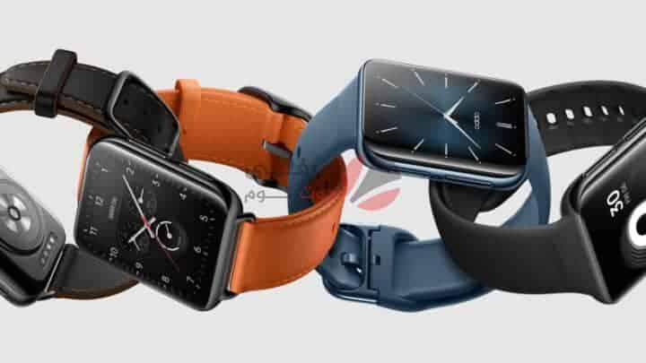 تتميز ساعة Oppo Watch 2 بعمر بطارية يصل إلى 16 يومًا 1