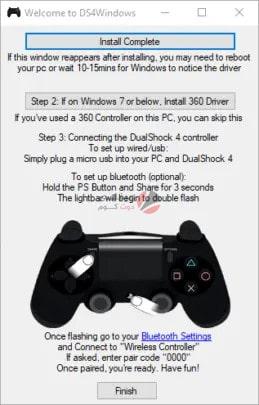 كيفية توصيل ذراع PlayStation 4 على أجهزة الكمبيوتر وهواتف أندرويد و iOS 9