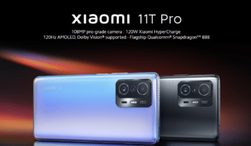 سعر ومواصفات ومميزات وعيوب Xiaomi 11T Pro رسميًا