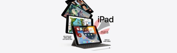 سعر ومواصفات ومميزات وعيوب iPad 2021 ايباد الجيل التاسع رسميًا
