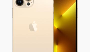 سعر ومواصفات ومميزات وعيوب iPhone 13 Pro رسميًا
