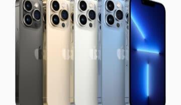 سعر ومواصفات ومميزات وعيوب iPhone 13 Pro Max رسميًا