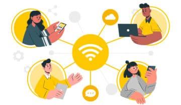 أفضل 7 برامج تتيح معرفة عدد المتصلين بالراوتر ونوع الأجهزة التي يستخدموها 4