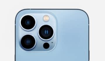 تم الإعلان عن iPhone 13 Pro و Pro Max بشاشات ذات معدل تحديث عالي يبلغ 120 هرتز