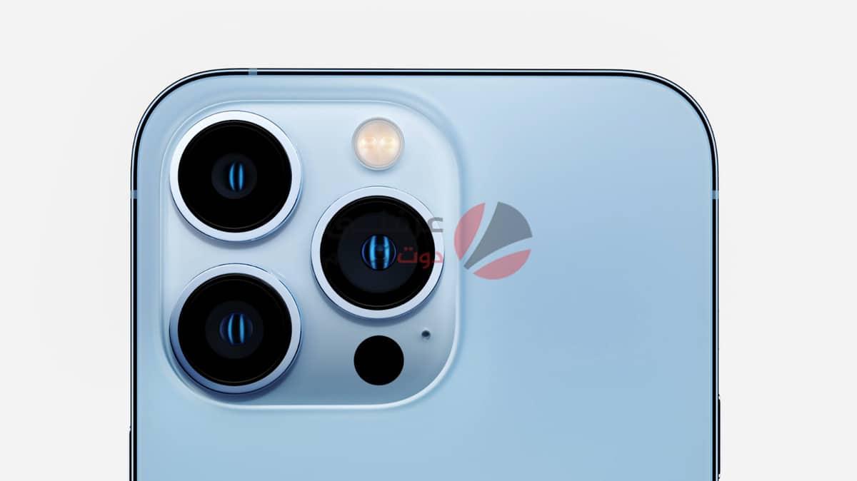 تم الإعلان عن iPhone 13 Pro و Pro Max بشاشات ذات معدل تحديث عالي يبلغ 120 هرتز 1